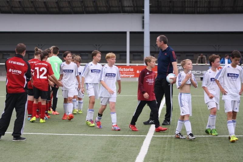 1.Spieltag: SC 13 Bad Neuenahr - BaWa 1:1 (1:0) Img_1828