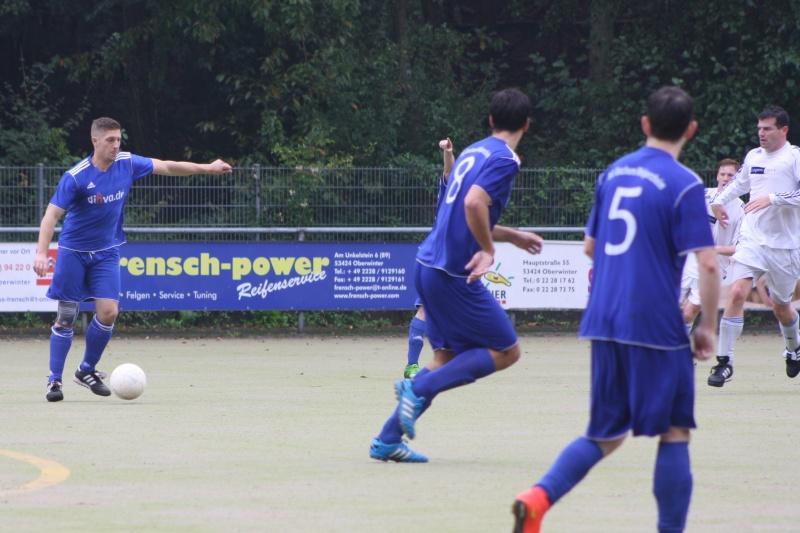 5.Spieltag: TuS Oberwinter II - BaWa 4:1 (1:1) Img_2011