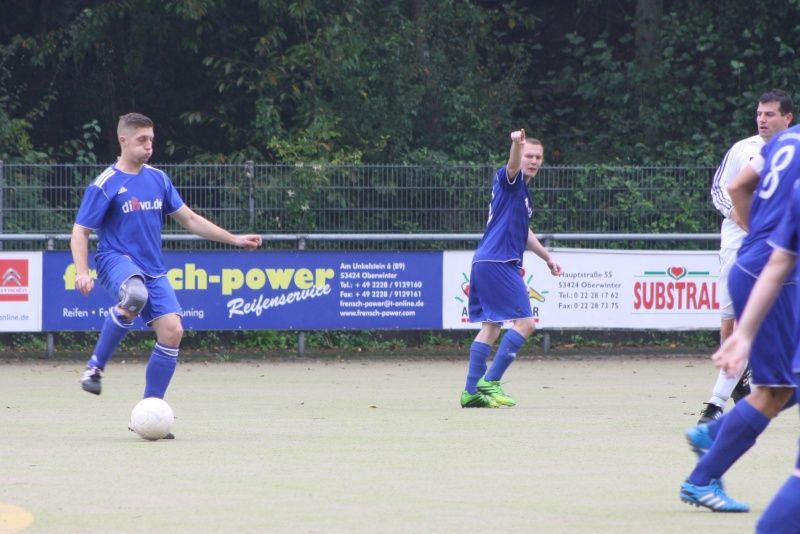 5.Spieltag: TuS Oberwinter II - BaWa 4:1 (1:1) Img_2012