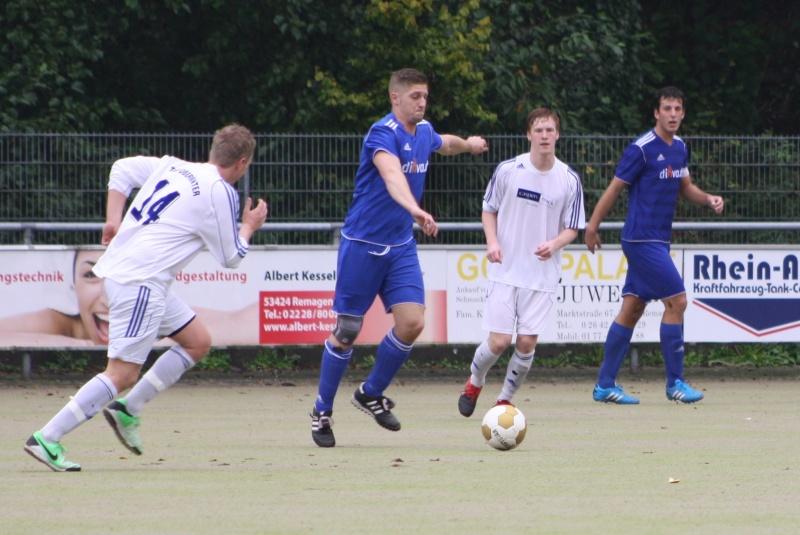 5.Spieltag: TuS Oberwinter II - BaWa 4:1 (1:1) Img_2022