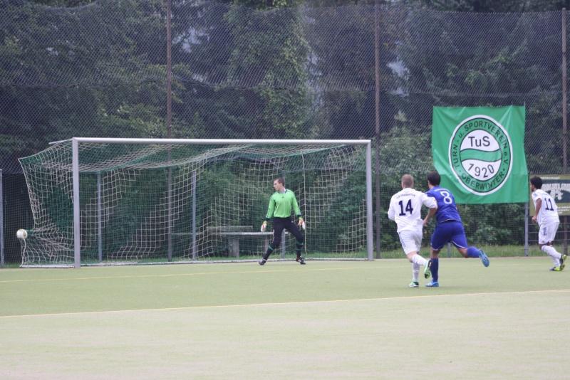 5.Spieltag: TuS Oberwinter II - BaWa 4:1 (1:1) Img_2023