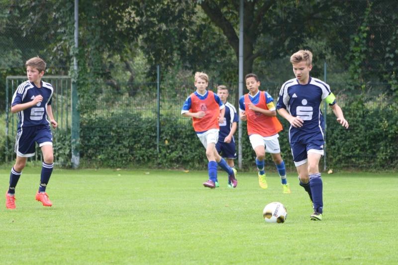 2. Spiel: SG BAWA - TSV Emmelshausen 4:0 (2:0) Img_2025