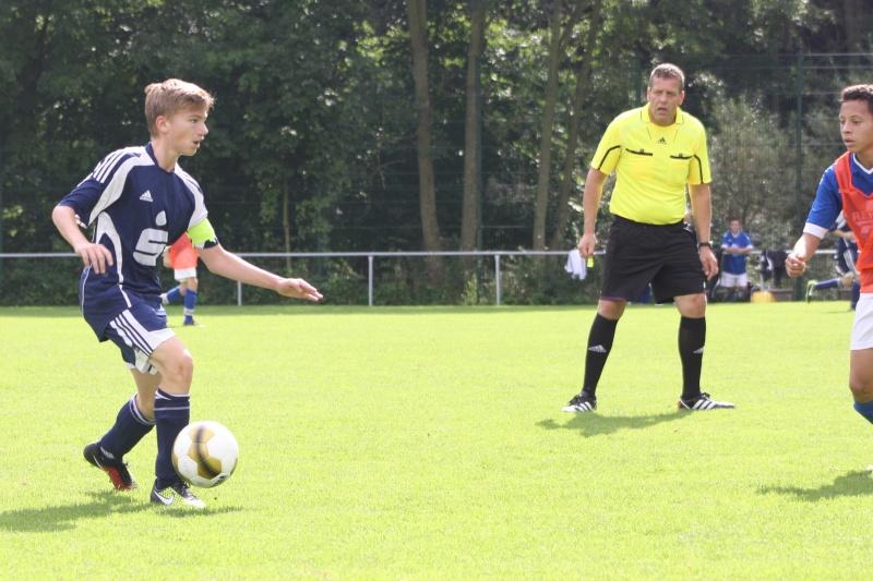 2. Spiel: SG BAWA - TSV Emmelshausen 4:0 (2:0) Img_2027