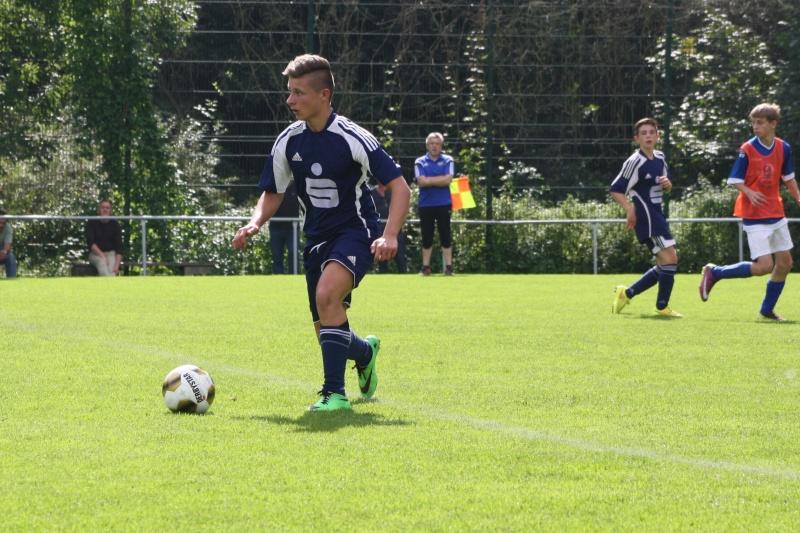 2. Spiel: SG BAWA - TSV Emmelshausen 4:0 (2:0) Img_2029