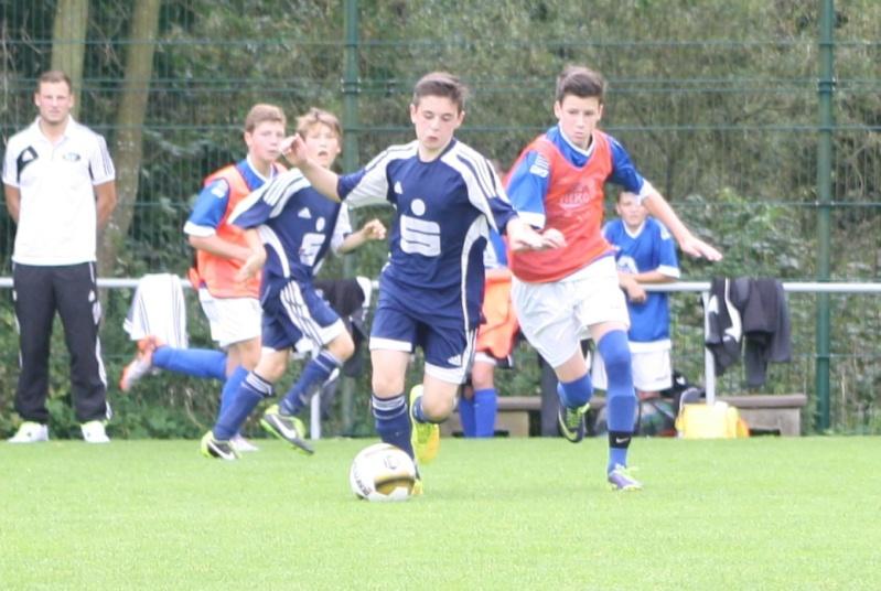 2. Spiel: SG BAWA - TSV Emmelshausen 4:0 (2:0) Img_2030