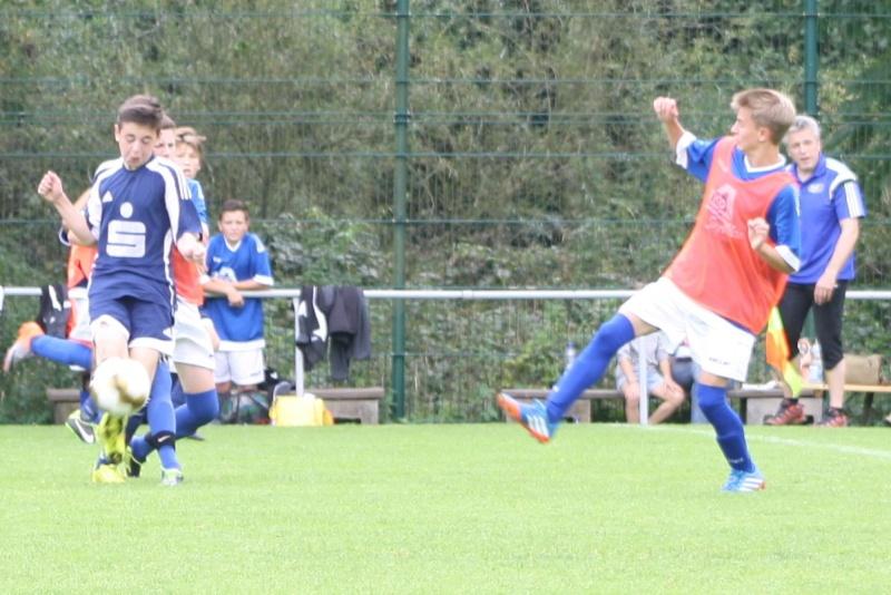 2. Spiel: SG BAWA - TSV Emmelshausen 4:0 (2:0) Img_2031