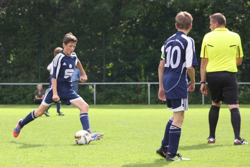 2. Spiel: SG BAWA - TSV Emmelshausen 4:0 (2:0) Img_2032