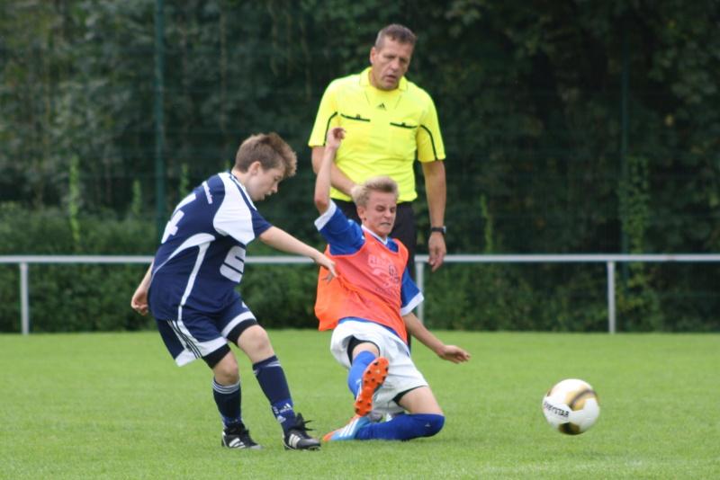2. Spiel: SG BAWA - TSV Emmelshausen 4:0 (2:0) Img_2036