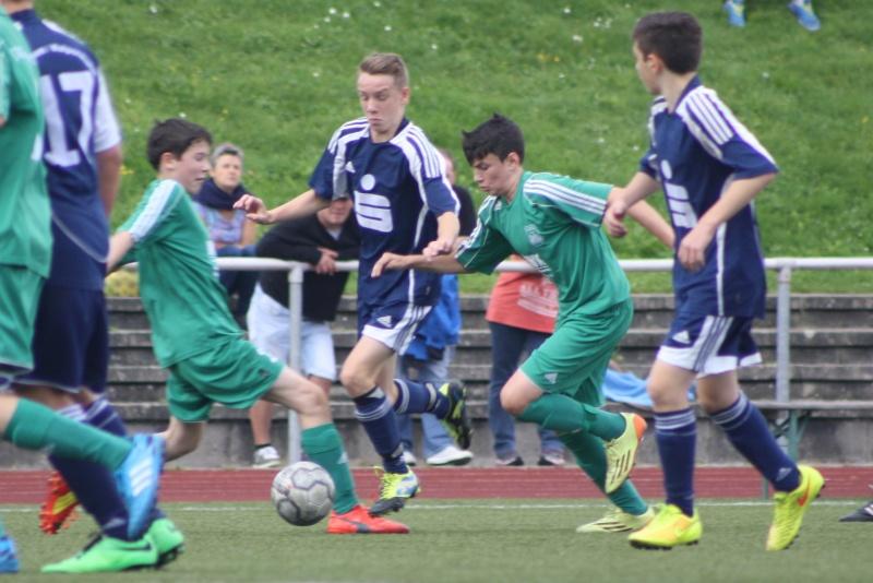 3. Spiel: JSG Brohltal/Niederzissen - SG BAWA 1:2 (0:0) Img_2048