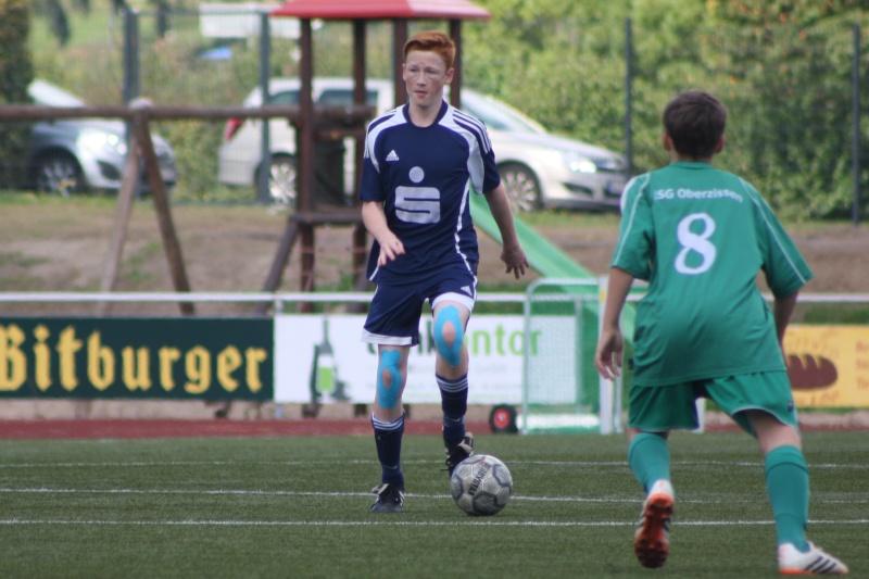 3. Spiel: JSG Brohltal/Niederzissen - SG BAWA 1:2 (0:0) Img_2049