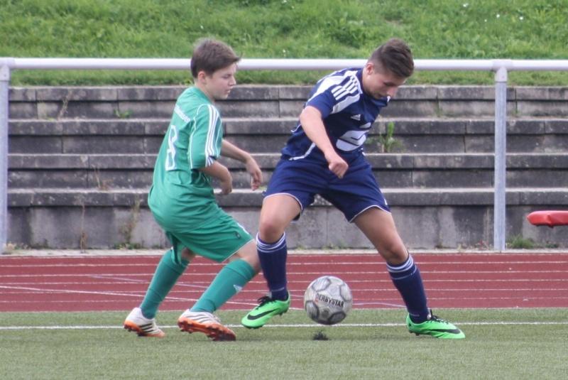 3. Spiel: JSG Brohltal/Niederzissen - SG BAWA 1:2 (0:0) Img_2050