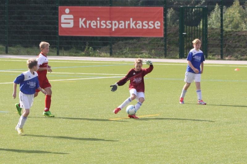 3.Spieltag: Grafschafter SV - BaWa 4:0 (1:0) Img_2115