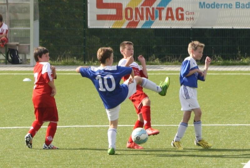 3.Spieltag: Grafschafter SV - BaWa 4:0 (1:0) Img_2119