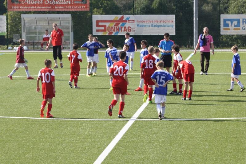 3.Spieltag: Grafschafter SV - BaWa 4:0 (1:0) Img_2124