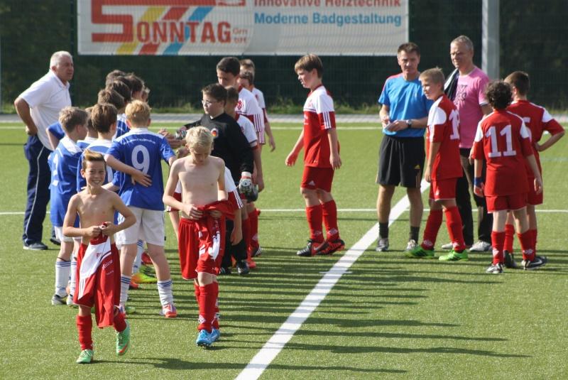 3.Spieltag: Grafschafter SV - BaWa 4:0 (1:0) Img_2125