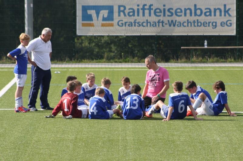 3.Spieltag: Grafschafter SV - BaWa 4:0 (1:0) Img_2126