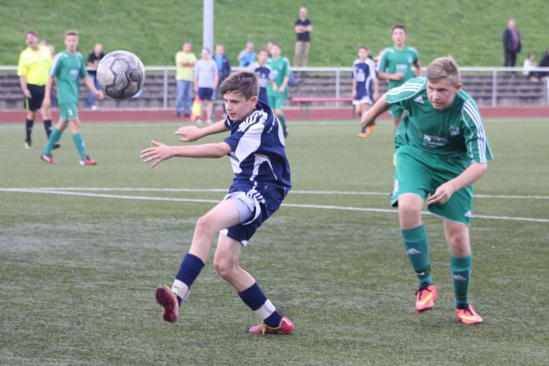 3. Spiel: JSG Brohltal/Niederzissen - SG BAWA 1:2 (0:0) Img_2129