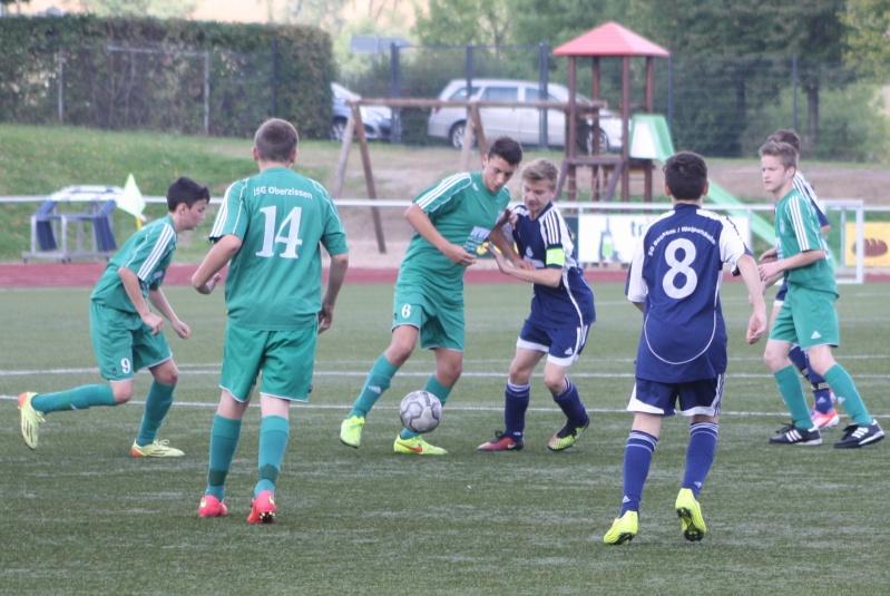 3. Spiel: JSG Brohltal/Niederzissen - SG BAWA 1:2 (0:0) Img_2130