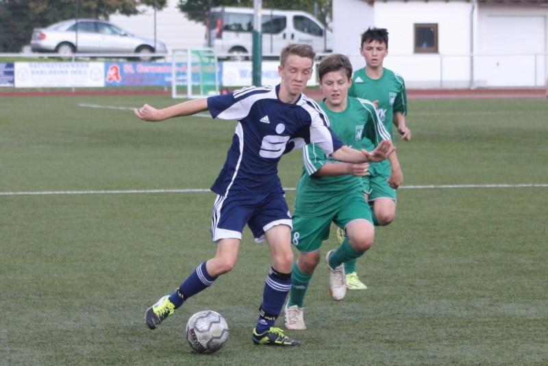 3. Spiel: JSG Brohltal/Niederzissen - SG BAWA 1:2 (0:0) Img_2132