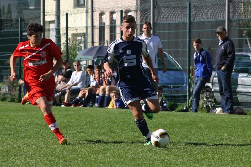 4. Spiel: SG BAWA - TUS RW Koblenz II 5:0 (2:0) Img_2314