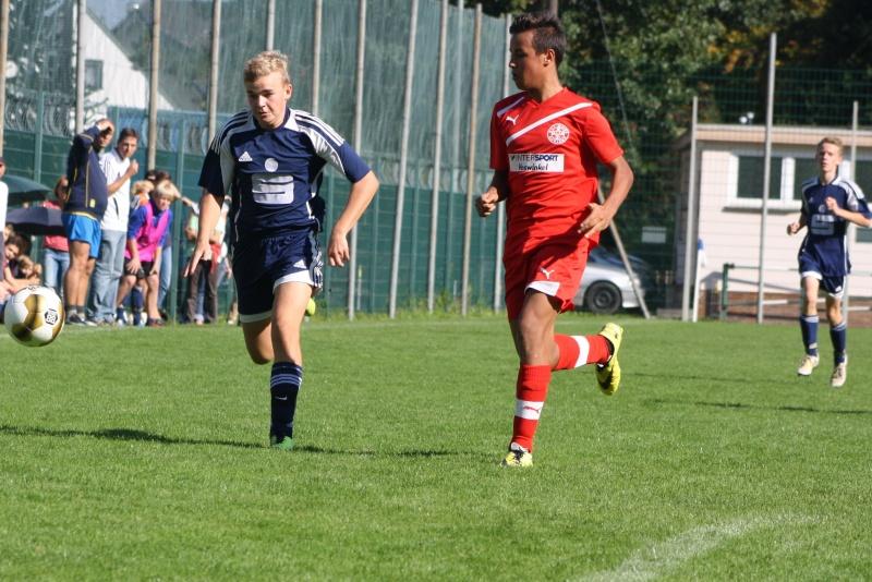 4. Spiel: SG BAWA - TUS RW Koblenz II 5:0 (2:0) Img_2320