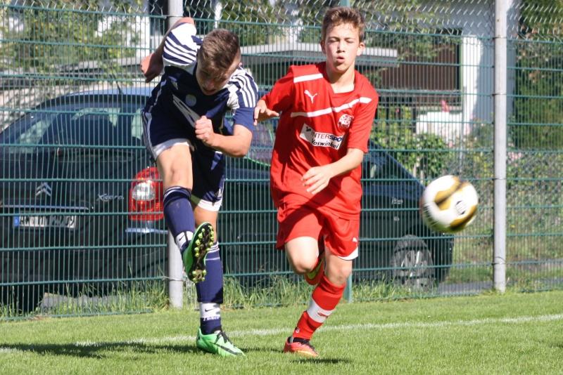 4. Spiel: SG BAWA - TUS RW Koblenz II 5:0 (2:0) Img_2322
