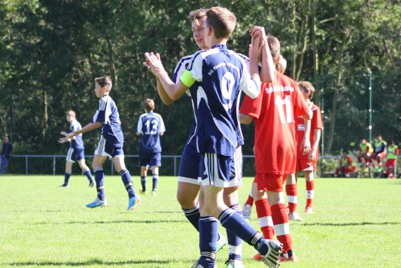 4. Spiel: SG BAWA - TUS RW Koblenz II 5:0 (2:0) Img_2328
