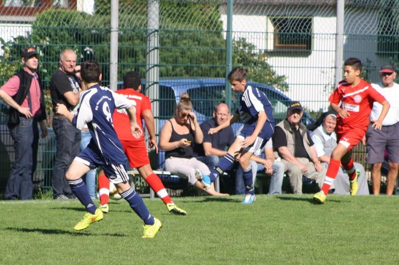 4. Spiel: SG BAWA - TUS RW Koblenz II 5:0 (2:0) Img_2332