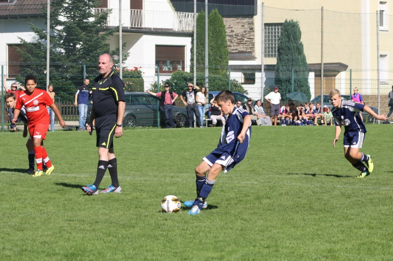 4. Spiel: SG BAWA - TUS RW Koblenz II 5:0 (2:0) Img_2334