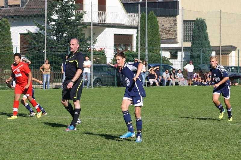 4. Spiel: SG BAWA - TUS RW Koblenz II 5:0 (2:0) Img_2335