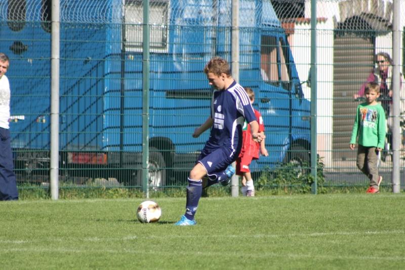 4. Spiel: SG BAWA - TUS RW Koblenz II 5:0 (2:0) Img_2337