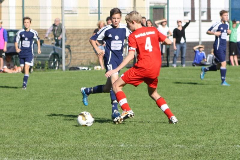 4. Spiel: SG BAWA - TUS RW Koblenz II 5:0 (2:0) Img_2338