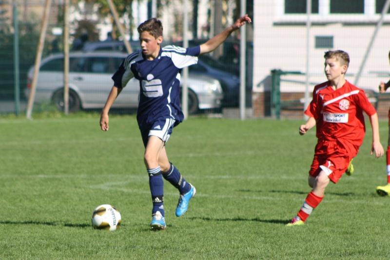 4. Spiel: SG BAWA - TUS RW Koblenz II 5:0 (2:0) Img_2341