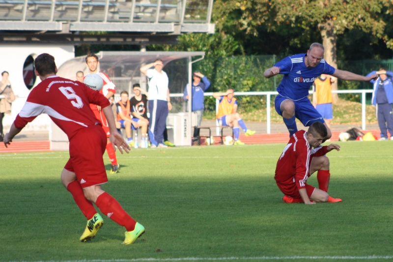 7.Spieltag: Ahrweiler BC - BaWa 2:2 (0:1) Img_2415