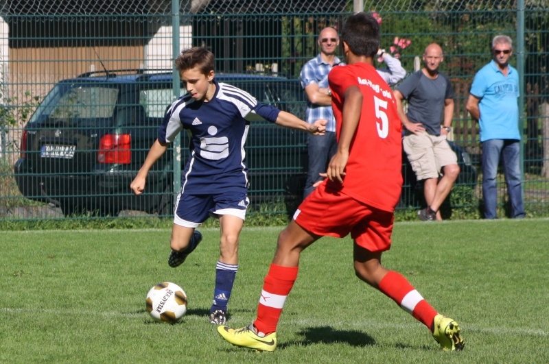 4. Spiel: SG BAWA - TUS RW Koblenz II 5:0 (2:0) Img_2433
