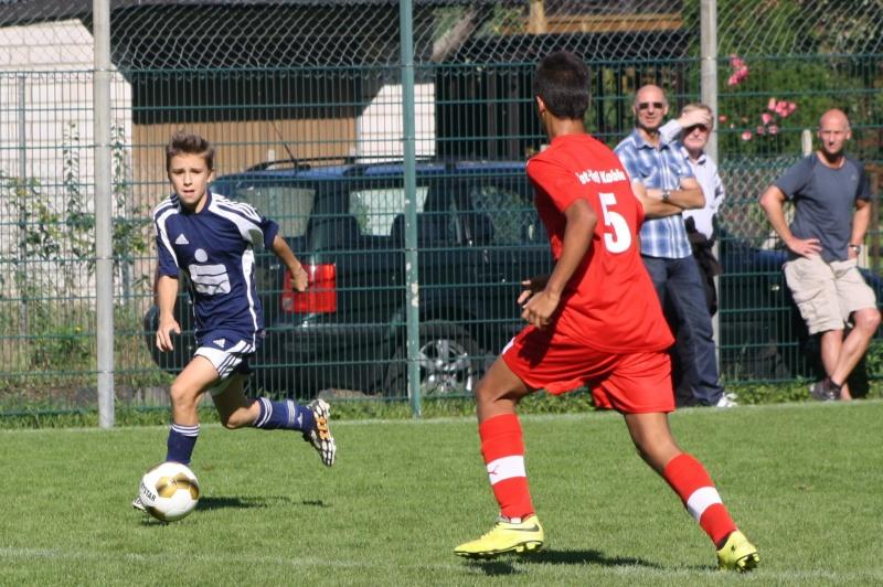 4. Spiel: SG BAWA - TUS RW Koblenz II 5:0 (2:0) Img_2434