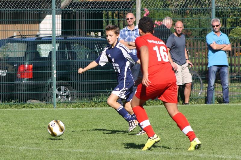 4. Spiel: SG BAWA - TUS RW Koblenz II 5:0 (2:0) Img_2437