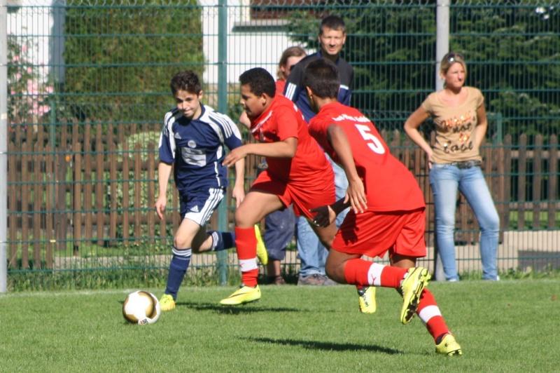 4. Spiel: SG BAWA - TUS RW Koblenz II 5:0 (2:0) Img_2439