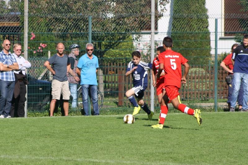 4. Spiel: SG BAWA - TUS RW Koblenz II 5:0 (2:0) Img_2440