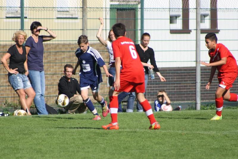 4. Spiel: SG BAWA - TUS RW Koblenz II 5:0 (2:0) Img_2441