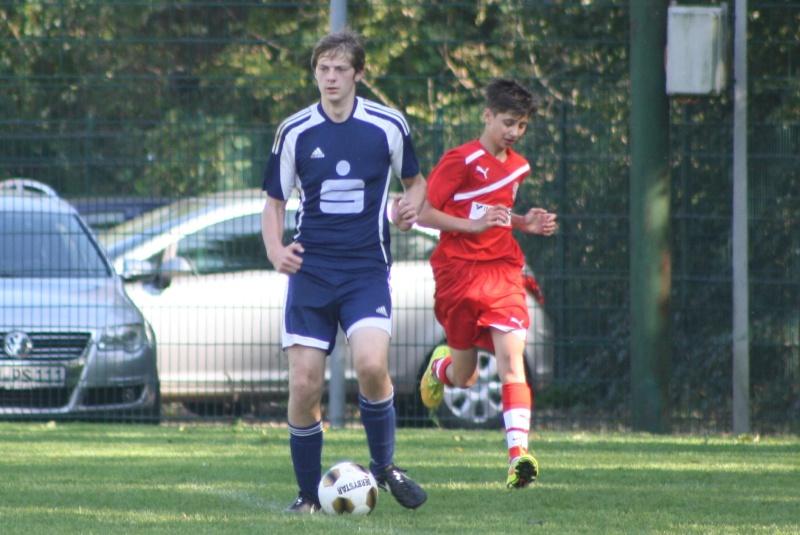 4. Spiel: SG BAWA - TUS RW Koblenz II 5:0 (2:0) Img_2442