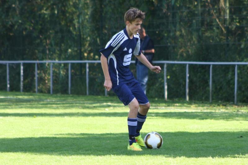 4. Spiel: SG BAWA - TUS RW Koblenz II 5:0 (2:0) Img_2443