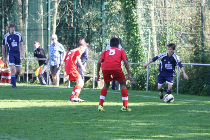 4. Spiel: SG BAWA - TUS RW Koblenz II 5:0 (2:0) Img_2444
