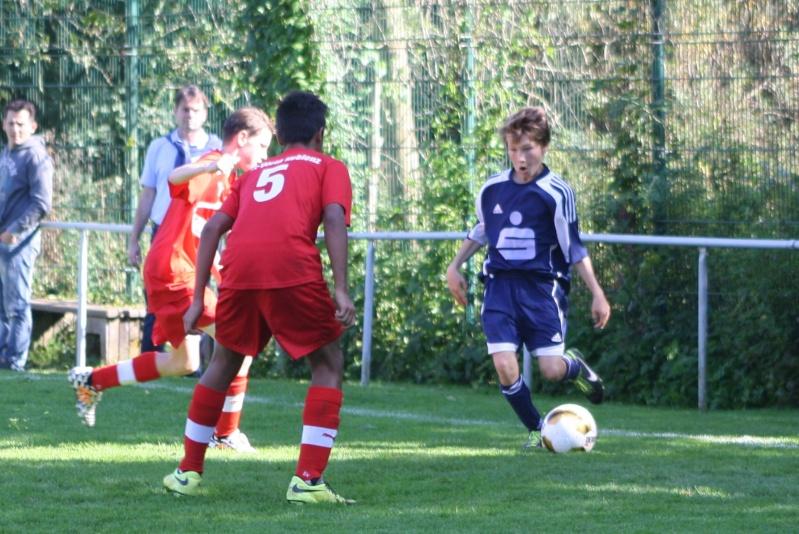 4. Spiel: SG BAWA - TUS RW Koblenz II 5:0 (2:0) Img_2445