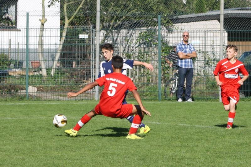 4. Spiel: SG BAWA - TUS RW Koblenz II 5:0 (2:0) Img_2447