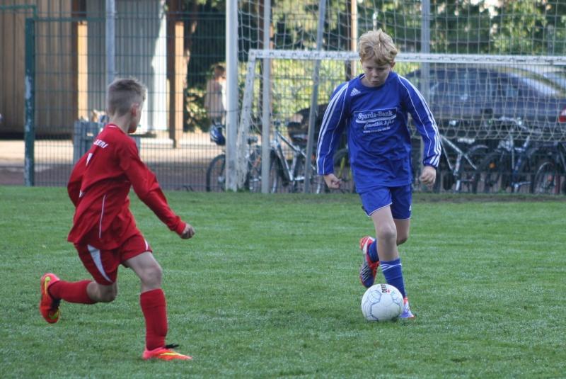 5.Spieltag: BaWa - Ahrweiler BC III 1:1 (1:0) Img_2457