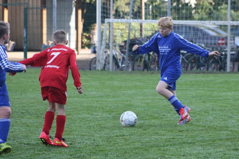 5.Spieltag: BaWa - Ahrweiler BC III 1:1 (1:0) Img_2458