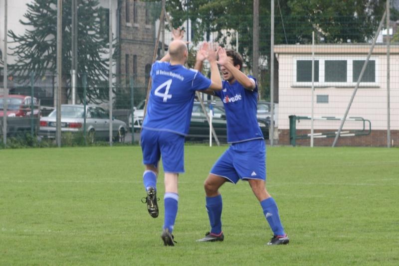 8.Spieltag: BaWa - SG Westum/Löhndorf II 1:4 (1:1) Img_2511
