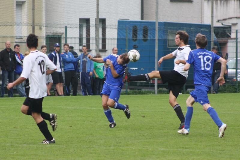 8.Spieltag: BaWa - SG Westum/Löhndorf II 1:4 (1:1) Img_2517