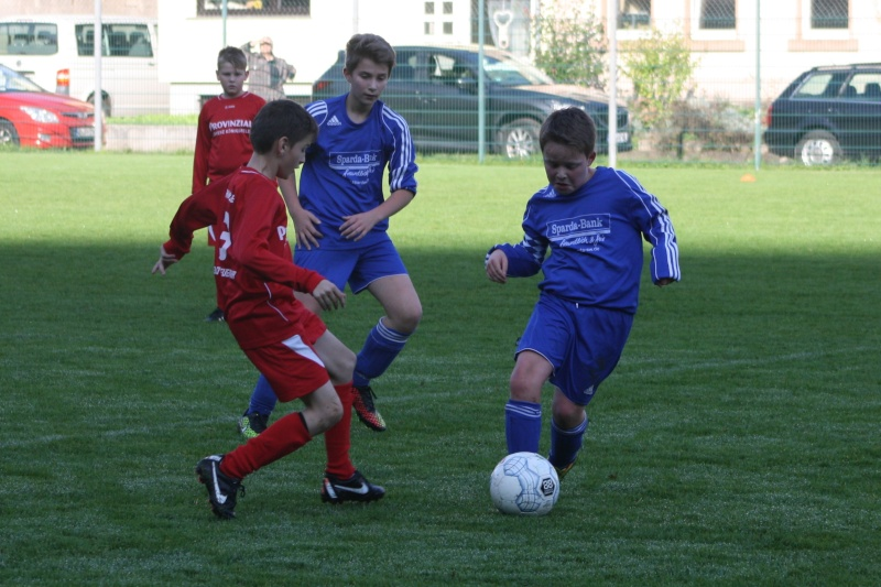 5.Spieltag: BaWa - Ahrweiler BC III 1:1 (1:0) Img_2535